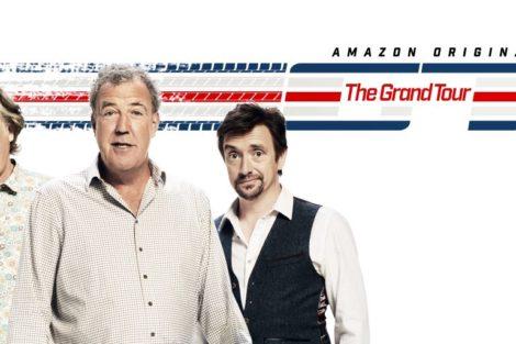 The Grand Tour Veja O Trailer Da Nova Série Dos Apresentadores De «Top Gear»