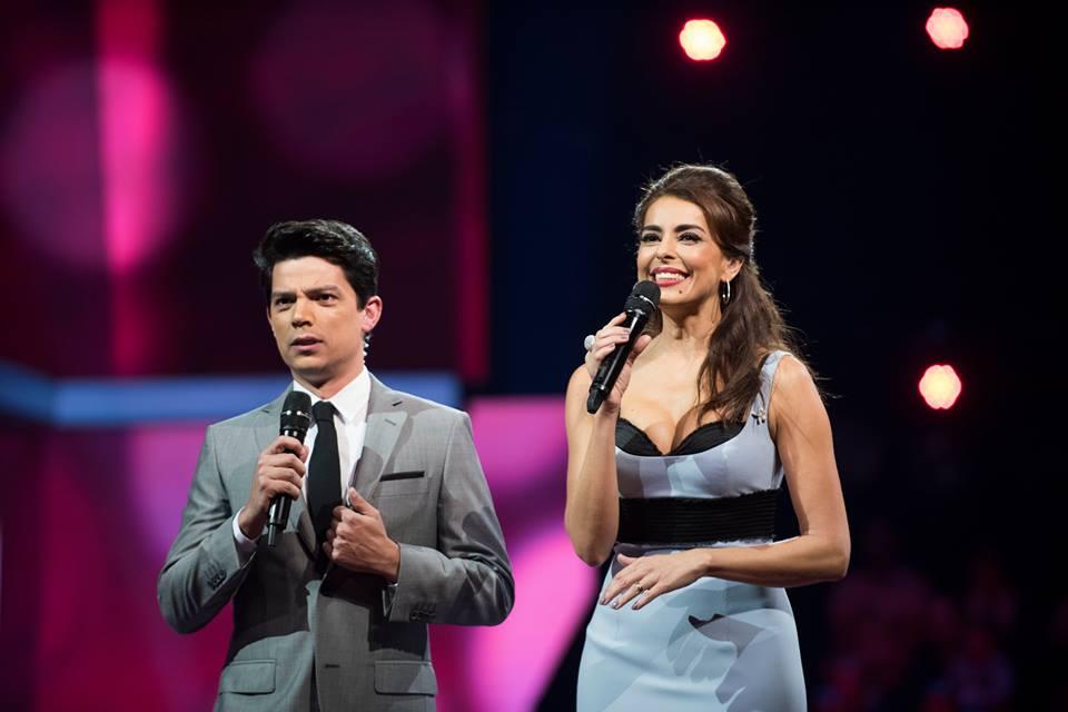 Catarina «The Voice Portugal 4»: Qual É A Cor Do Vestido De Catarina Furtado? Eis A Questão