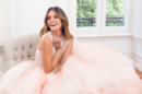 Diana Perfume «Lucky Me»: Diana Chaves Lança Perfume Para «Todas As Mulheres»