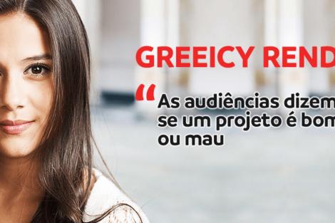Fbcover Greeicy Rendón A Entrevista - «¿Dónde Está Elisa?» - Greeicy Rendón