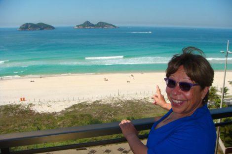 maria vieira A Entrevista - Maria Vieira