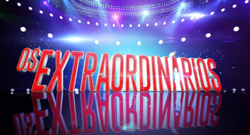 Os «Os Extraordinários»: Rtp 1 Já Grava O Próximo Programa De Domingo À Noite