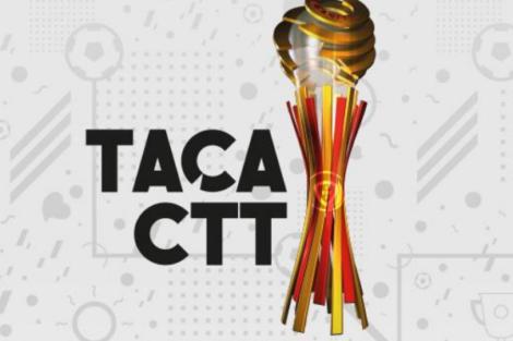 Taça Rtp 1 Transmite Taça Ctt Em Pleno Horário Nobre