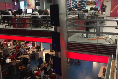 tvi Novo estúdio de informação da TVI será «completamente diferente» do antigo