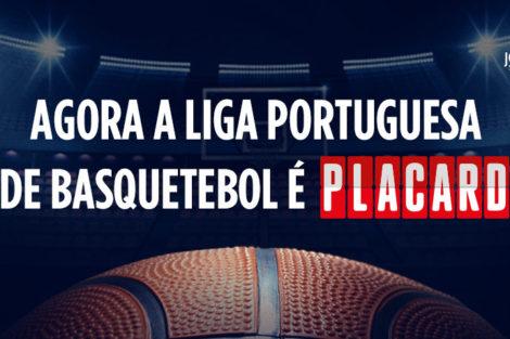 Agora A Liga Pt Basquetebol É Placard Destaque Tvi24 Transmite Partida Do Campeonato De Basquetebol