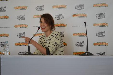 Dsc 0680 Flash Interview Com Cobie Smulders