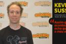 Img 9851 A Entrevista - Kevin Sussman - «The Big Bang Theory»