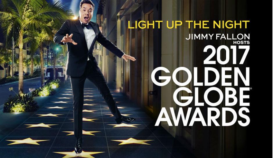 Jimmy Fallon Golden Globes Nbcuniversal Conheça Os Nomeados Aos Golden Globes 2017