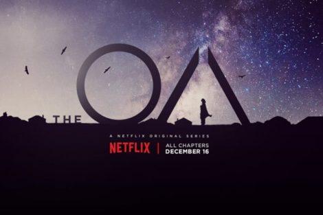 The Oa «The Oa»: Veja O Trailer Da Nova Série Original Da Netflix