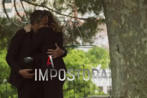 A Impostora 3 «Amor Maior» Vs «A Impostora»: Tvi Vence Primeiro Duelo De 2017