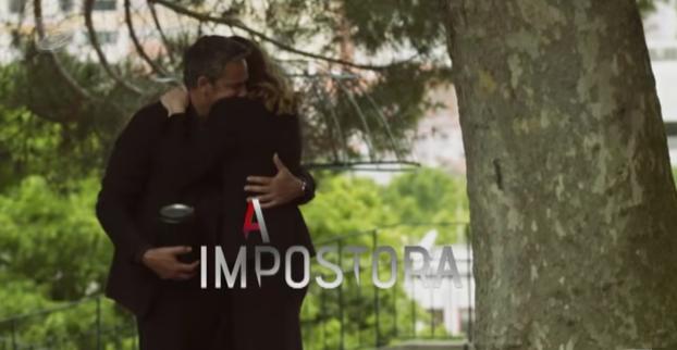 A Impostora 3 «A Impostora» Despede-Se De 2016 Perto Da Liderança Nas Audiências