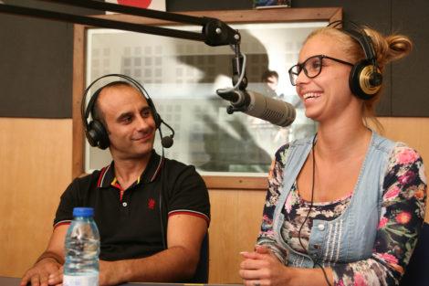 Agarra A Musica Rui Unas E Luciana Abreu Voltam A Trabalhar Juntos Em Novo Programa Da Sic
