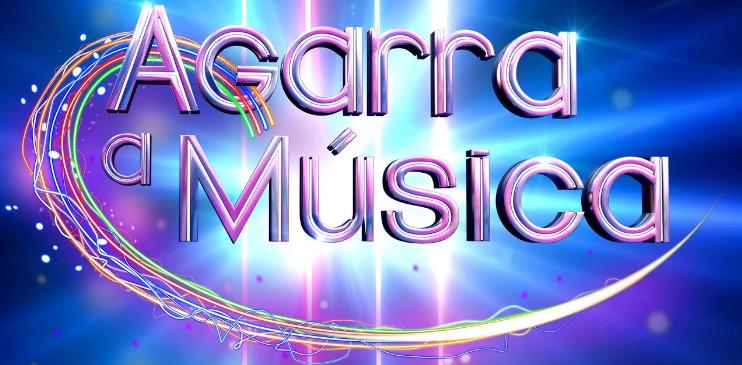Agarra Apresentadores Recebem Dois Cantores Na Estreia De «Agarra A Música»