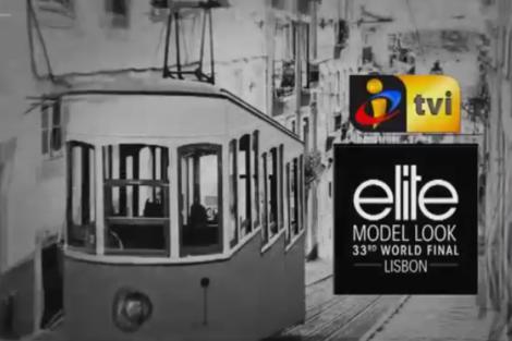 Cantar 1 Tvi Transmite Final Do Concurso «Elite Model Look 2016» Esta Sexta-Feira