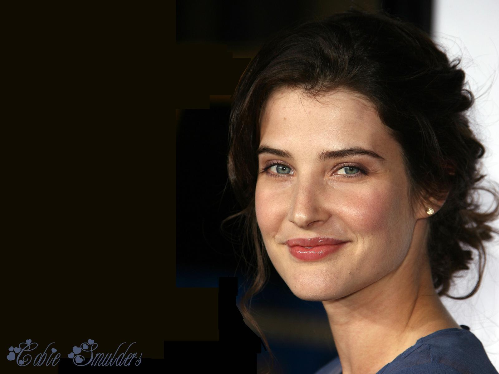 Cobie Horário De «5 Para A Meia-Noite» Impede Vinda De Cobie Smulders Ao Programa