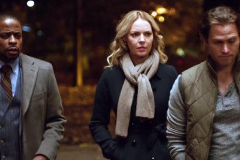 Doubt Katherine Heigl «Doubt»: Veja O Trailer Da Série Protagonizada Por Katherine Heigl