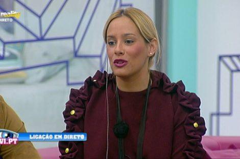 Helena 1 Helena É A Grande Vencedora Da «Casa Dos Segredos 6»
