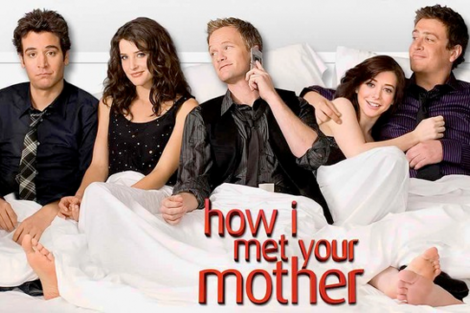 How I Met Your Mother Qw3R «How I Met Your Mother»: Série Americana Vai Ter «Spin-Off»