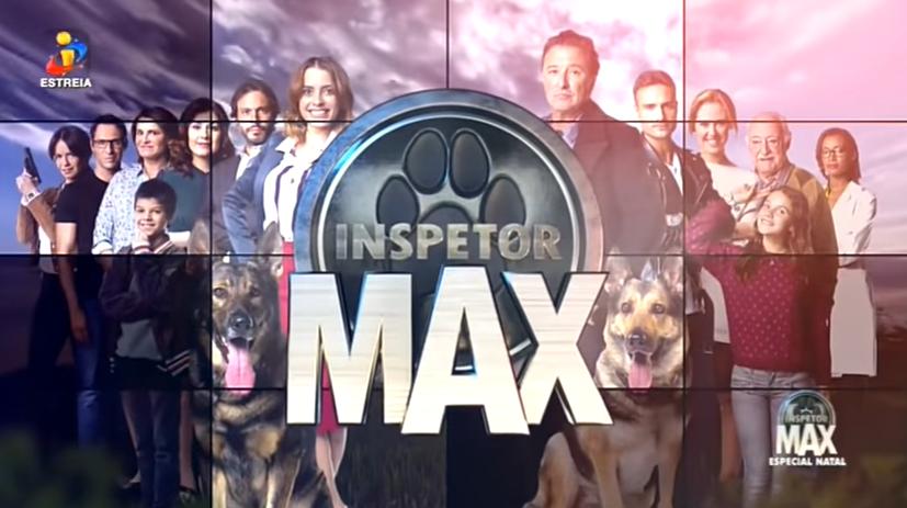 Inspector Max 1 Afinal, «Inspector Max Iii» Ainda Não Tem Data De Estreia