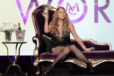 Mariahs World «Mariah'S World» Estreia Amanhã