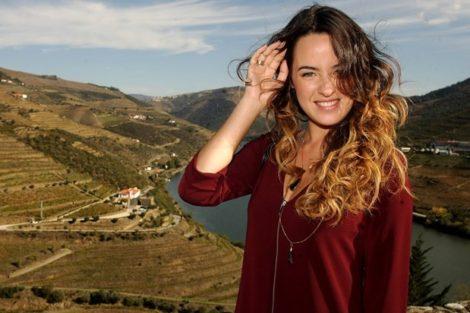 Mariana Pacheco Manuel Luís Goucha Não Poupa Elogios A Mariana Pacheco: «És Brilhante»