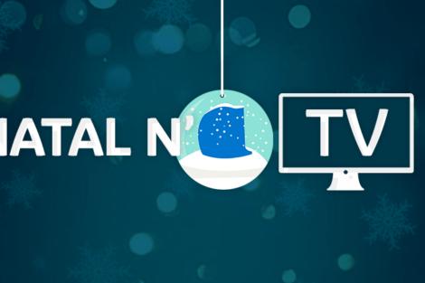 Natal Natv Natal N' Atv | Tradições Das Personalidades Da Televisão Portuguesa (I)