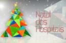 Natal Nos Hospitais «Natal Dos Hospitais 2016» Divide-Se Entre A Liderança E O Segundo Lugar Nas Audiências