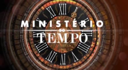 O Ministerio Do Tempo «Ministério Do Tempo»: Gravações Perto De Serem Retomadas