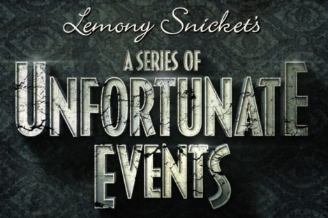 Series Unfortunate Events Netflix Series Trailer Veja O Trailer De «Lemony Snicket'S A Series Of Unfortunate Events»