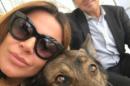 Silvia Rizzo Sílvia Rizzo Faz Participação Especial Em «Inspector Max Iii»