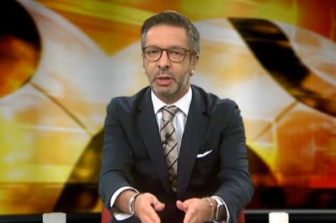 Sousa Martins Saiba Quem É O Novo Comentador Do «Prolongamento»