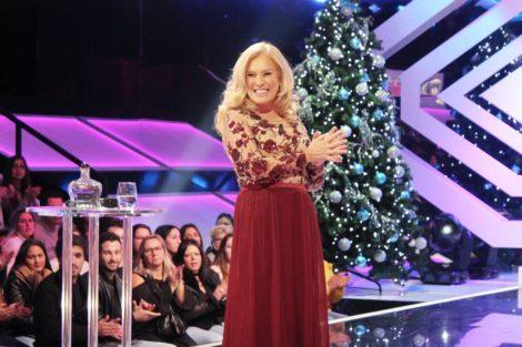 Teresa «Casa Dos Segredos 6»: Teresa Guilherme Regressa Esta Sexta-Feira Para Expulsar Novo Concorrente