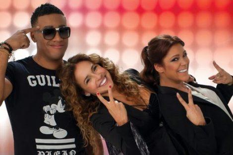 The Voice Kids Raquel Tavares Já Tem Saudades Da Família «The Voice»