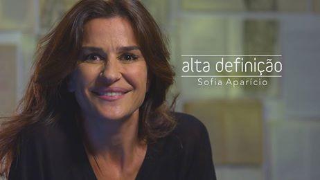 16195055 10154030328922245 5943801899755950707 N «Alta Definição»: Sofia Aparício É A Convidada Desta Semana