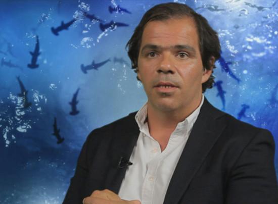 João Rafael Koehler João Rafael Koehler Não Repete Experiência De «Shark Tank Portugal»