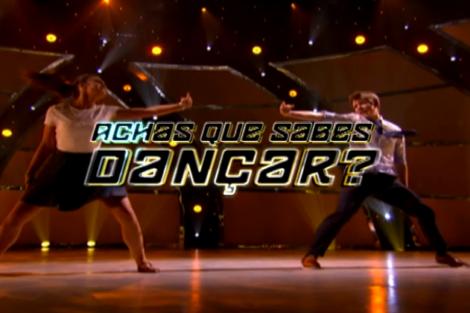 Achas Jurado De «Achas Que Sabes Dançar?» Muda-Se Para A Tvi