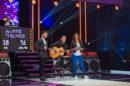 agarra 1 «Agarra a Música»: Cláudio Ramos elogia química entre Cláudia Vieira e João Paulo Rodrigues