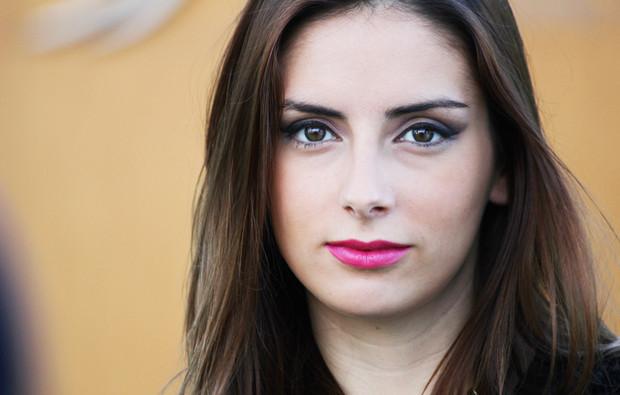 Carolina Torres Carolina Torres, A Nova «Estrela» Da Ficção: «Estou Em Boas Mãos E Sinto-Me Capaz»