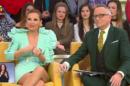 cristina Cristina Ferreira e Goucha reagem às críticas: «É desta forma que sabemos fazer televisão»