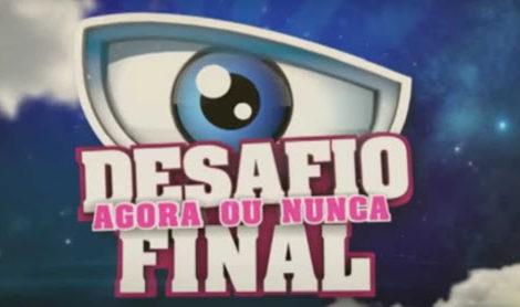 Desafio «Desafio Final» Começa Assim Que Terminar A «Casa Dos Segredos 7»