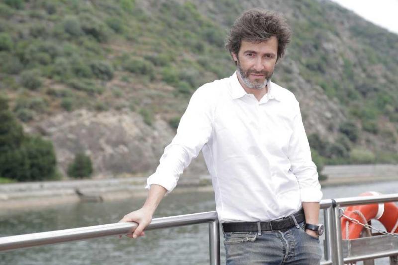 Joao Reis João Reis Espera «Outro Registo» Na Ficção Em Breve