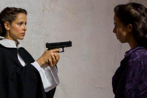 ministerio «Ministério do Tempo»: Salazar e Hitler são os protagonistas do terceiro episódio