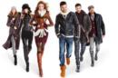 moda 1 «Moda»: Conheça a mecânica do novo reality da TVI