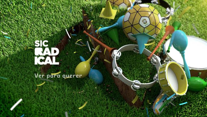 Mw 680 Sic Radical Passa A Transmitir Jogos Do Campeonato Brasileiro