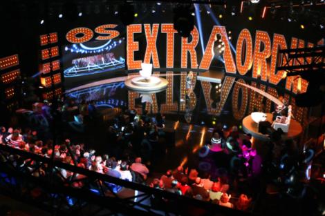 Os Extraordinarios «Os Extraordinários» Chega Ao Fim Neste Domingo
