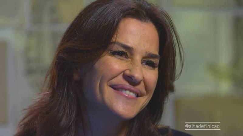 Sofia Aparicio Sofia Aparício Assume Bissexualidade Em Entrevista Ao «Alta Definição»