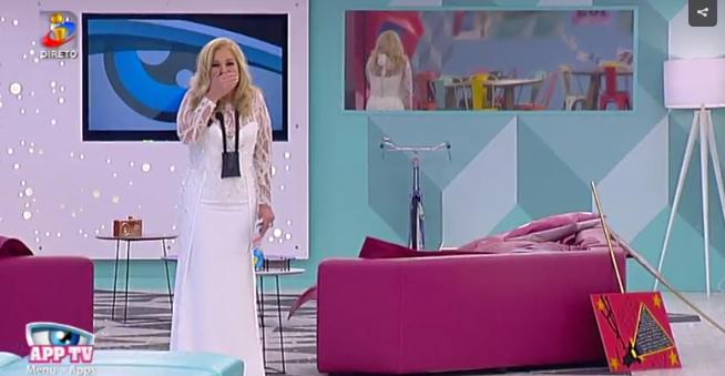 Teresa Guilherme Teresa Guilherme Diz «Não» A Novos Reality Shows