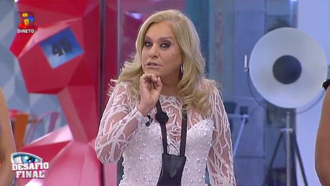 Teresa Teresa Guilherme Deixa Tvi
