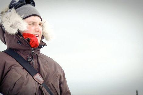 1250326 2ª Temporada De «Yukon Men» Estreia Esta 6ª Feira. Veja O Sneak Peek.