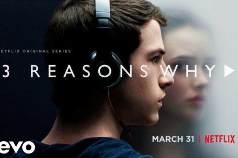 13 Reasons Why Netflix Renova «13 Reasons Why» Para 2ª Temporada